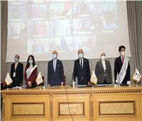 «التعليم» تنظم احتفالية تنصيب المكتب التنفيذي لمجلس الاتحاد العام لطلاب المدارس