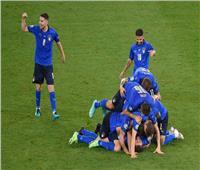 إيطاليا أول المتأهلين من مجموعات «يورو 2020»   فيديو
