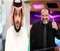 خالد الصاوي يكشف تفاصيل مسلسله الجديد «الثمانية»  فيديو