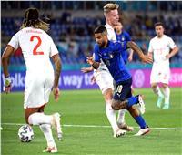 يورو 2020| سويسرا تتلقى أول خسارة في البطولة منذ 13 عاما