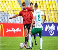 علاء نبيل: مباراة المصري كانت «قاسية» على مدرب سيراميكا