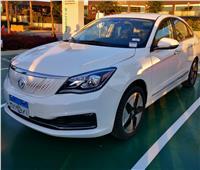 7 معلومات هامة عن السيارة الكهربائية «نصر E70»