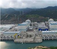 تسريب إشعاعى من محطة «تايشان» الصينية النووية