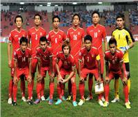 لاعب بمنتخب ميانمار لكرة القدم يرفض العودة من اليابان ويطلب اللجوء السياسي