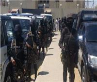 القبض على 70 شخصًا بحوزتهم أسلحة نارية ومخدرات في حملة بالجيزة