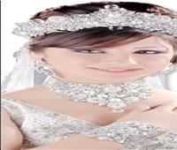 إيهاب عمر يمنح العروس إطلالة ملكية wedding
