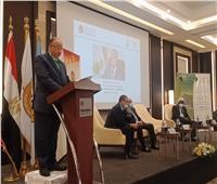 محافظ القاهرة يدعو لاستضافة مؤتمر مشترك لتبادل التجارب والخبرات بين المدن الأفريقية