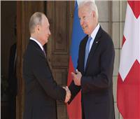 «لا تقتربوا من تلك الكيانات».. رسائل بايدن التحذيرية لروسيا خلال لقائه بوتين