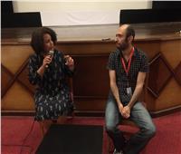 نيكولاس خوري: يوجد بريق أمل في «مدينة وامرأة» بعد خراب بيروت
