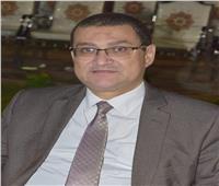 أسامة رشاد.. مشرفا على كلية الطب البشري بسوهاج