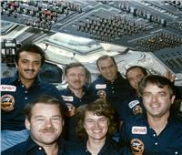 فيديو| الذكرى الـ36.. رحلة أول رائد فضاء عربي