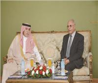 أحمد أنيس: استراتيجية طويلة الأجل بين نايل سات والإعلام السعودي