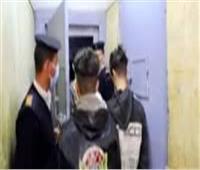 الاستعلام عن حالة أمين الشرطة المصاب على يد سائقي «التوكتوك» في الهرم