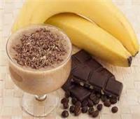 طريقة تحضير الموز بالشوكولاتة وزبدة الفول السوداني