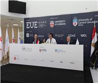 عبدالغفار: إنشاء الجامعات الأجنبية يهدف لإتاحة تعليم عالمي على أرض مصر