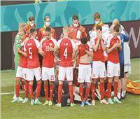 «يورو المصائب».. إصابات اللاعبين لا تنتهي