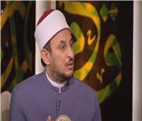 الشيخ رمضان عبد المعز: اتباع السنة النبوية قد ينقذ من دخول النار