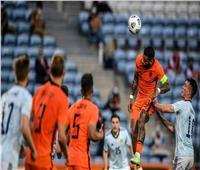 يورو 2020 | التشكيل الرسمي لمواجهة «هولندا والنمسا»
