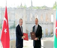 تركيا تلمح بإنشاء قواعد عسكرية فى أذربيجان