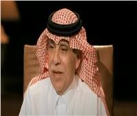 وزير الإعلام السعودى: البصمة المصرية زُرعت فى نفوسنا منذ الطفولة