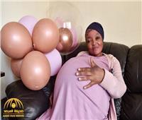 جنوب أفريقيا: ضبط امرأة ادعت إنجابها 10 أطفال للاشتباه بالاحتيال