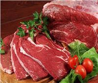 التموين: اللحوم المجمدة البرازيلي ذبحت طبقا للشريعة الإسلامية