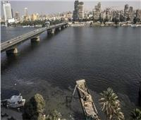 «الري»: نتابع سقوط الأمطار بمنابع النيل ونرصد كميات المياه الواصلة للسد العالي