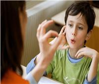 أعراض «التأتأة» المفاجأة عند الأطفال