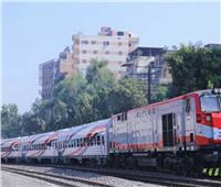 حركة القطارات| 35 دقيقة متوسط تأخيرات خط بنها وبورسعيد