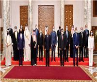 الصحف تبرز استقبال الرئيس السيسي لوزراء ومسئولي الإعلام العرب