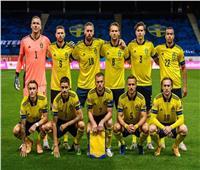 السويد في مواجهة سلوفاكيا بـ«يورو 2020».. الليلة