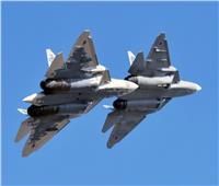 موسكو: 54 طائرة أجنبية تحلق قرب الأجواء الروسية خلال أسبوع