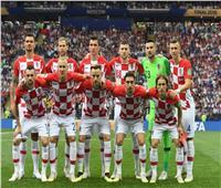 يورو 2020.. بعد الهزيمة الأولي| كرواتيا يبحث عن النصر أمام التشيك