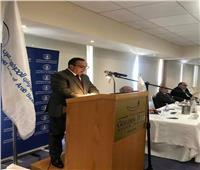افتتاح اللقاء العربي القبرصي السنوي السابع للاتحاد الدولي للمصرفيين العرب