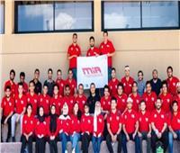 فريق هندسة الإسكندرية يحصد المركز الأول في التصفيات الإقليمية للغواصات