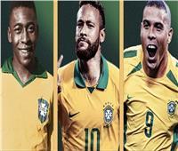 كوبا أمريكا | «نيمار» يتجاوز «رونالدو» ويقترب من رقم «بيليه» مع البرازيل