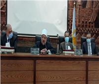 محافظ الغربية يستقبل وزير الأوقاف لبحث تطوير المساجد الأثرية