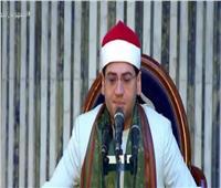 بث مباشر| شعائر صلاة الجمعة من مسجد الشامي بالمحلة الكبرى