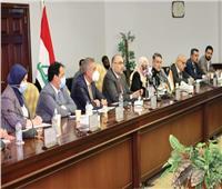 الاتصالات: الإعلان عن إنشاء شركة مصرية عراقية لتنفيذ مشروعات التحول الرقمي بالعراق
