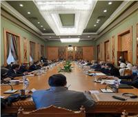 مشاورات لإطلاق عام التبادل الإنساني بين مصر وروسيا