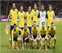 بث مباشر.. مباراة السويد وسلوفايكا في «يورو 2020»