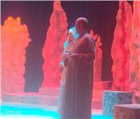 «دوار البحر» عرض مسرحي لفرقة قنا القومية