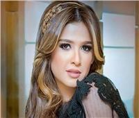 ياسمين عبد العزيز توجه رسالةلجمهورها