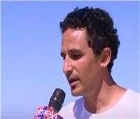 مدير مهرجان الجونة للألعاب المائية: إجمالي الجوائز 300 ألف جنيه