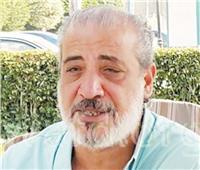 عامر التوني وإسماعيل صادق في ساقية الصاوي
