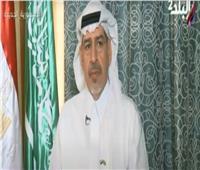 بندر العامري: 6080 شركة سعودية في مصر باستثمارات 30 مليار دولار