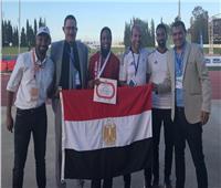 ألعاب القوى| لاعبو الأهلي يحققون نتائج طيبة في البطولة العربية بتونس