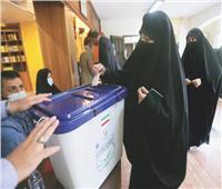 بـ 66 ألف مركز انتخابى| إيران تستعد لخليفة خامنئى.. و«رئيسى» أبرز المرشحين