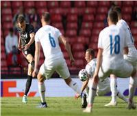 «يورو2020»|تعادل ثمين للتشيك أمام كرواتيا.. فيديو