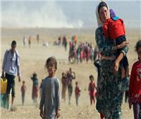 ارتفاع عدد النازحين حول العالم لأكثر من 82 مليون شخص